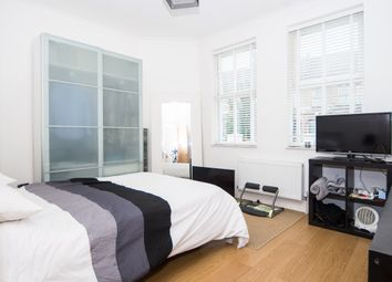 3 bed maisonette to rent in Markhouse Road, London E17