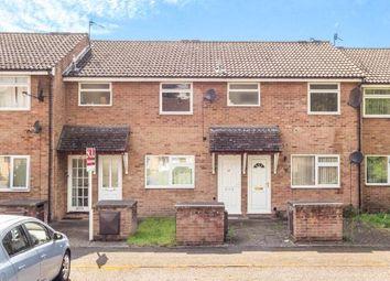 Thumbnail 2 bedroom flat for sale in Woodstock Avenue, Bobbersmill, Nottinghamshire, Nottingham