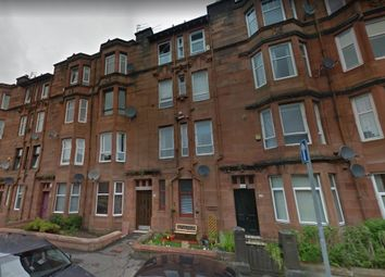 Thumbnail 1 bed flat to rent in Garry Street, Cathcart, Glasgow