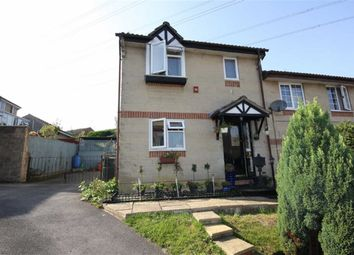 Thumbnail 3 bed semi-detached house for sale in Mint Close, Swindon