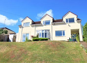 Thumbnail 5 bed detached house for sale in Totnes Road, Paignton