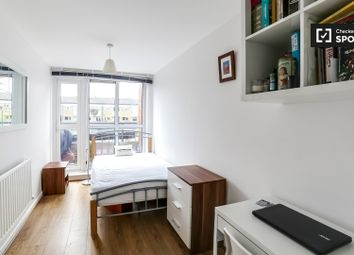 Thumbnail 4 bed shared accommodation to rent in Ollerton Green, London