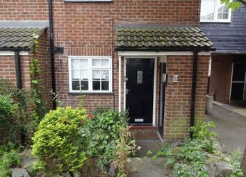 Thumbnail 2 bedroom semi-detached house to rent in Bluecoat Close, Nottingham