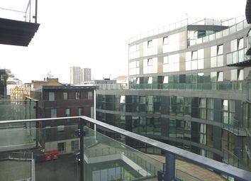 Thumbnail 1 bed flat to rent in Tower Bridge Raod, London Bridge