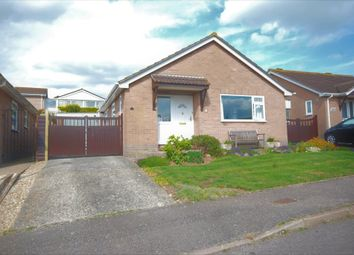 Thumbnail 2 bed detached bungalow to rent in Ash Grove, Seaton