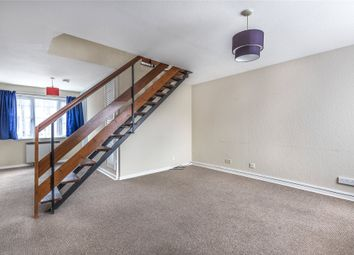 Thumbnail 2 bed maisonette to rent in Ellison Way, Wokingham, Berkshire