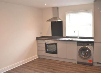 Thumbnail 1 bed flat to rent in The Parade, Mulfords Hill, Tadley