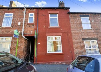 Thumbnail 3 bedroom terraced house for sale in Wheldrake Road, Sheffield