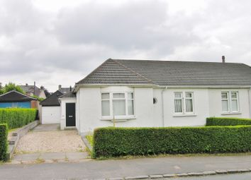 Thumbnail 2 bed bungalow for sale in Mossneuk Park, Wishaw