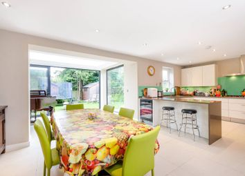 Thumbnail 4 bed property to rent in Chartfield Avenue, Putney