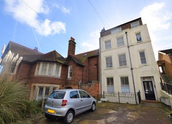Thumbnail 2 bedroom flat to rent in West Hill Road, St. Leonards-On-Sea
