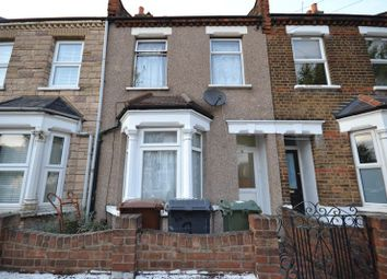 Thumbnail 3 bedroom terraced house for sale in Hamilton Road, London