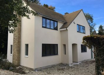 Thumbnail 4 bedroom property to rent in Buckland Road, Bampton