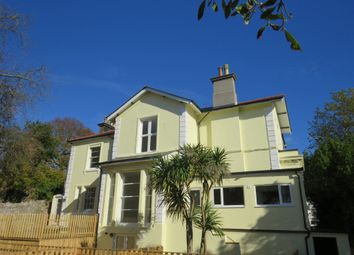 Thumbnail 10 bed detached house for sale in Cleveland Road, Torquay
