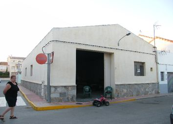 Thumbnail Property for sale in Daya Vieja, Spain