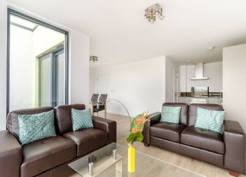 Thumbnail 2 bed flat to rent in Verney Road, South Bermondsey