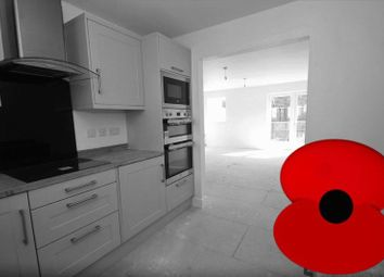 Thumbnail 4 bedroom terraced house for sale in Tayberry Close, Newport