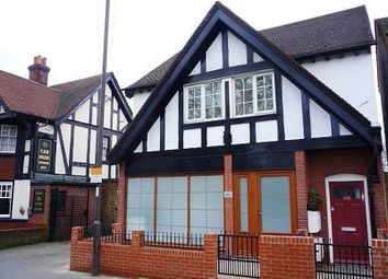 Thumbnail 3 bed flat to rent in Staines Road, Bedfont, Feltham
