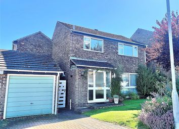 Thumbnail 4 bed detached house for sale in West Side Rise, Olney