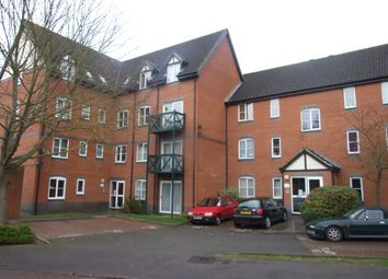 Thumbnail 2 bedroom flat to rent in Admirals Court, Rose Kiln Lane, Reading, Berkshire