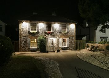 4 bed detached house for sale in Sandwich Road, Whitfield, Dover CT16