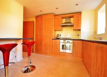 Thumbnail 2 bed flat to rent in Wellington House, Withington, Manchester