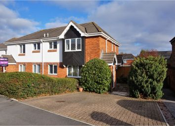 Thumbnail 1 bed flat for sale in Lichgate Road, Exeter