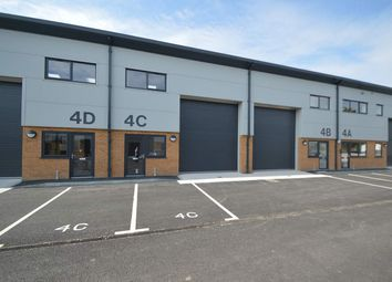 Thumbnail Warehouse to let in Unit 4C, Gp Centre, Forest Gate Business Park, Ringwood