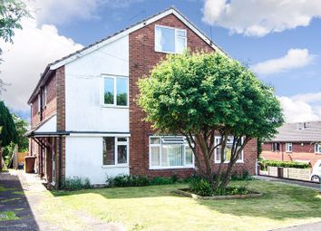 Thumbnail 3 bed flat for sale in Norton Terrace, Norton Canes, Cannock
