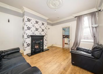 Thumbnail 2 bed flat to rent in Lodore Road, High West Jesmond, Newcastle Upon Tyne