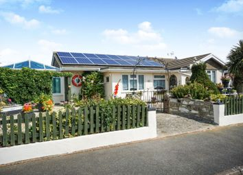 Thumbnail 3 bed detached bungalow for sale in Perowne Way, Sandown