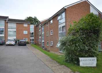 Thumbnail 2 bed flat to rent in Hale Court, Fairview Gardens, Farnham