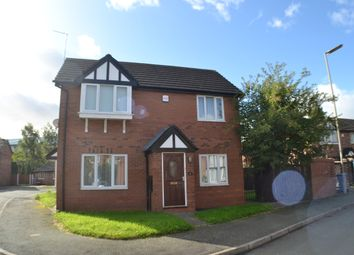 Thumbnail 4 bed detached house to rent in Brampton Drive, Liverpool City Centre