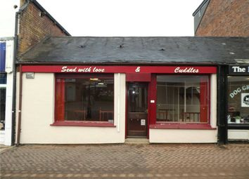Thumbnail Retail premises for sale in High Street, Normanton, West Yorkshire