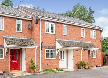 Thumbnail 2 bed terraced house for sale in Hammond Green, Wellesbourne, Warwick
