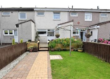 Thumbnail 2 bed terraced house for sale in Glebe Street, Bellshill
