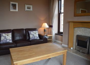 Thumbnail 1 bed flat to rent in Scotstoun Street, Whiteinch, Glasgow