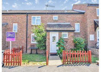 Thumbnail 4 bed terraced house to rent in Forrester Close, Canterbury