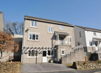 5 bed detached house for sale in William Evans Close, Plymouth PL6