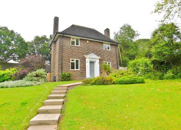 3 bed detached house for sale in The Lodge, Goodby Road, Moseley B13