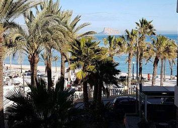 Thumbnail 3 bed apartment for sale in Carrer El-Albir, L'alfàs Del Pi, Alicante, Spain