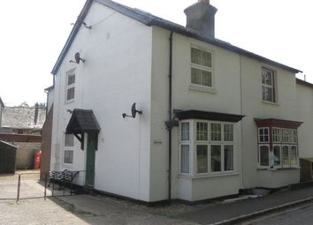 Thumbnail 3 bed flat for sale in Old Oxford Road, Piddington, High Wycombe