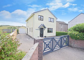 Thumbnail 3 bed detached house for sale in Barkers Row, Frizington