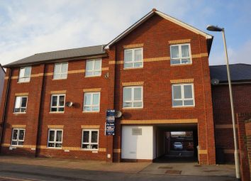Thumbnail 1 bedroom flat for sale in Church Road, St. Thomas, Exeter