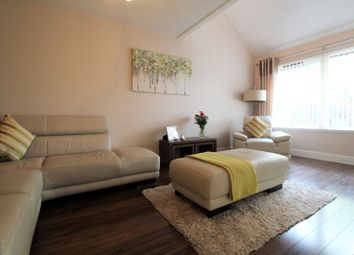 Thumbnail 2 bed semi-detached house for sale in Wallacebrae Avenue, Bridge Of Don, Aberdeen