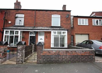Thumbnail 2 bedroom terraced house for sale in Gregory Avenue, Breightmet, Bolton