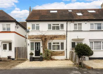 Thumbnail 4 bed end terrace house for sale in Oxford Road, Windsor, Berkshire
