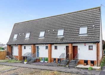 Thumbnail 1 bed end terrace house for sale in 6 Maybole Grove, Newton Mearns