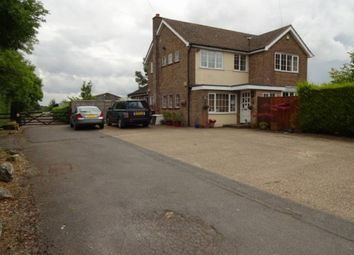 Thumbnail 4 bed detached house for sale in Bedford, Bedfordshire