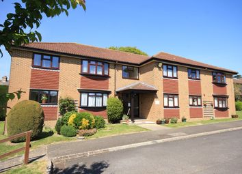 Thumbnail 2 bed flat for sale in Church Hill Place, Hillborough Close, Little Common